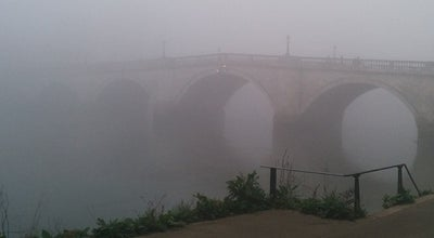 Photo of Bridge Richmond Bridge at A305, Richmond, United Kingdom