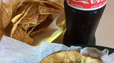 Photo of Mexican Restaurant Taco Loco #2 at 610 Northland Blvd, Cincinnati, OH 45240, United States