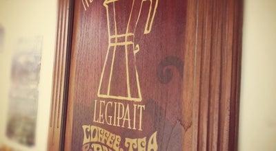 Photo of Cafe Legipait at Jalan Pattimura No. 24, Malang, Indonesia