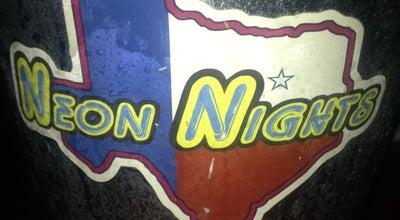 Photo of Nightclub Neon Nights at 2725 Ne 28th St, Fort Worth, TX 76111, United States