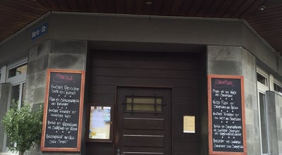 Photo of Italian Restaurant Ristorante Taverne at Badenerstrasse 275, Zürich 8004, Switzerland