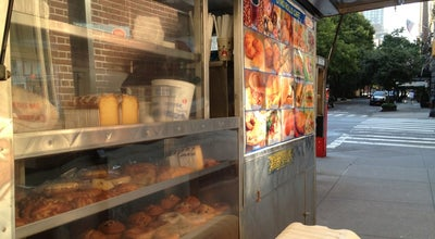 Photo of Other Venue Otro Rollo Mexican Cart at 24 E 63rd St, New York, NY 10065
