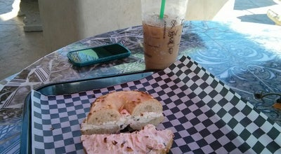 Photo of Bagel Shop Signature Bagel and Deli at 332 W Valley Pkwy, Escondido, CA 92025, United States