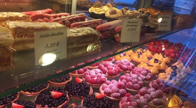 Photo of Bakery Le Fournil Chamoniard at Chamonix, France