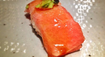 Photo of Japanese Restaurant Katsuei at 210 7th Ave, Brooklyn, NY 11215, United States