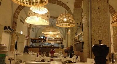 Photo of Italian Restaurant Giampa' at Via Lucarelli, Bari, Italy