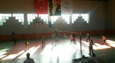 Photo of Arcade Cizre Kapali Spor Salonu at Turkey