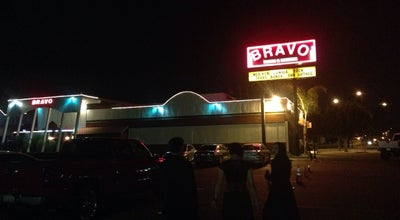 Photo of Nightclub Bravo Night Club at 1490 S Anaheim Blvd, Anaheim, CA 92805, United States