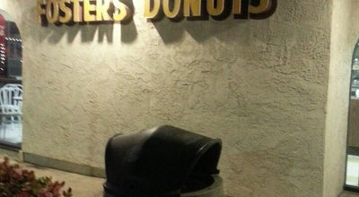 Photo of Donut Shop Foster's Donuts at 2294 E Main St, Ventura, CA 93001, United States