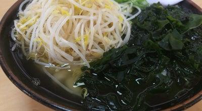 Photo of Ramen / Noodle House やぶしげうどん鷹尾店 at 鷹尾3-1-7, 都城市, Japan