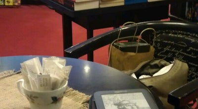 Photo of Bookstore Waterstones at 4 The Tower Shopping Centre, Bank Hey Street, Blackpool FY1 1QN, United Kingdom