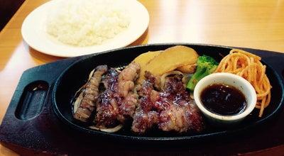 Photo of Steakhouse ステーキ宮 大垣インター店 at 築捨町, 大垣市, Japan