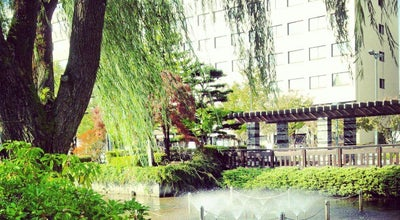 Photo of Park 青い森公園 at 長島1-2-2, 青森市, Japan
