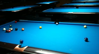 Photo of Pool Hall Shooters Snooker & Sports Club at 1448 Lawrence Ave. E, Toronto, ON M4A 2S8, Canada
