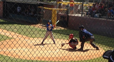 Photo of Baseball Field Rancho Buena Vista Little League at 600 3/4 Optimist Way, Vista, CA 92081, United States