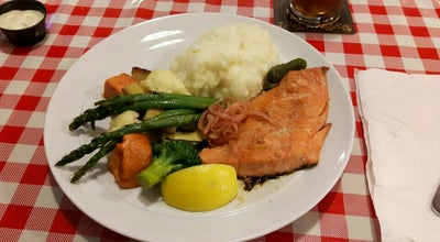 Photo of Fish and Chips Shop Aioli at 103 - 192 W Island Hwy, Parksville V9P 2H5, Canada