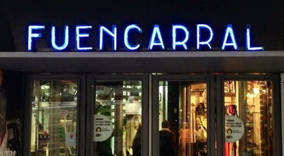 Photo of Mall Mercado de Fuencarral at C. De Fuencarral, 45, Madrid 28004, Spain
