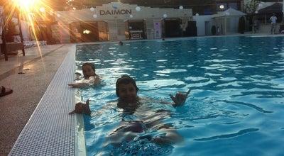 Photo of Nightclub Daimon Club & Lounge at Daimon, București 040354, Romania