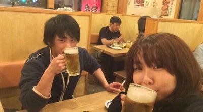Photo of Japanese Restaurant 備長扇屋 三郷中央店 at 谷中398, 三郷市, Japan