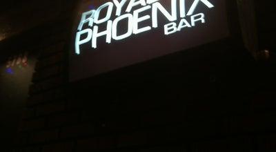 Photo of Bar Royal Phoenix Bar at 5788, Boul. Saint-laurent, Montréal, QC H2T 1S8, Canada
