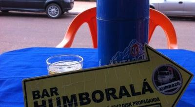 Photo of Bar Humboralá at Av. Marechal Rondon, Santarem, Brazil