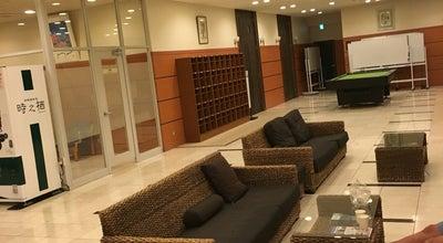 Photo of Diner 御殿場高原ホテル スカイラウンジ at 神山719, 御殿場市, Japan