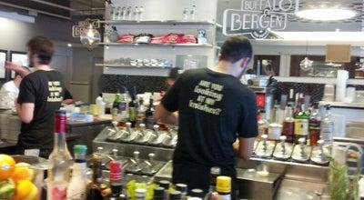 Photo of Gourmet Shop Buffalo & Bergen at 1309 5th St Ne, Washington, DC 20002, United States