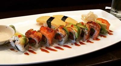 Photo of Sushi Restaurant Kirin Sushi at 863 N Alafaya Trl, Orlando, FL 32828, United States