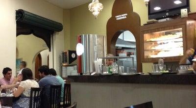 Photo of Middle Eastern Restaurant Al Badah at R. Serimbura, 15, São José dos Campos 12243-360, Brazil