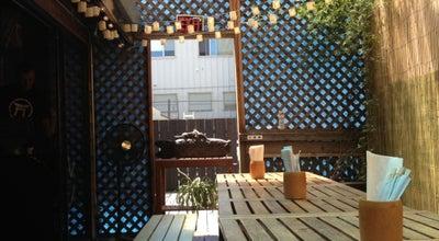 Photo of Sushi Restaurant Moshi Moshi at 2092 3rd St, San Francisco, CA 94107, United States
