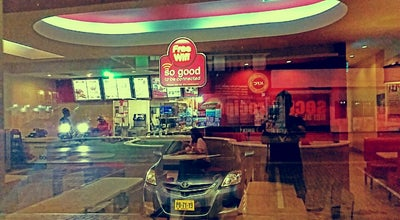Photo of Fast Food Restaurant KFC Kwatta at Kwattaweg, Paramaribo, Suriname