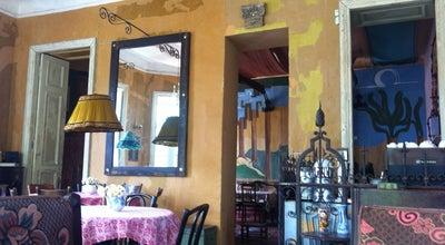 Photo of Cafe Purpur   პურპური at 1 Abo Tbileli St, 2nd, Tbilisi, Georgia