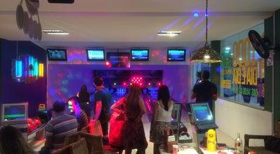 Photo of Bowling Alley Porto Boliche at Brazil