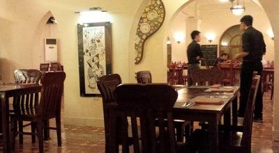 Photo of Italian Restaurant Luna d'Autunno at 27 Nam Ngư, Hoàn Kiếm, Vietnam