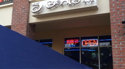 Photo of Asian Restaurant Bento Cafe at 3832 W Newberry Rd #1j, Gainesville, FL 32607, United States