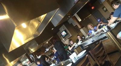 Photo of Japanese Restaurant Massaki Japanese Steakhouse & Sushi Bar at 1027 Richmond Ave, Staunton, VA 24401, United States