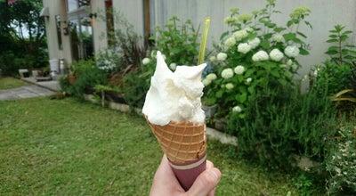 Photo of Ice Cream Shop ラッテ(LATTE) at 大田750-1, 津山市 708-0806, Japan