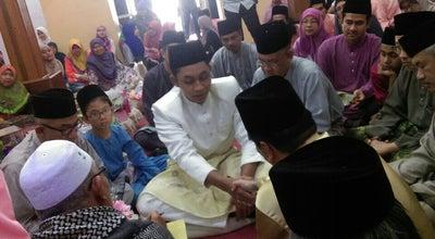 Photo of Mosque Masjid Lukut at Malaysia