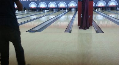 Photo of Bowling Alley Jeddah Lanes Bowling Alley at Musadia 3 Center, Jeddah, Saudi Arabia