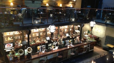 Photo of Pub Hillhead Bookclub at 17 Vinicombe St., Glasgow G12 8SJ, United Kingdom