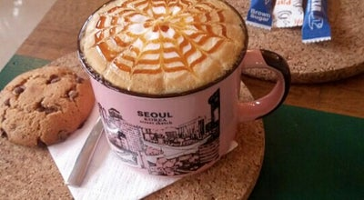 Photo of Cafe Daryoush café | كافه داريوش at North Esteghlal Blvd., karaj, Iran