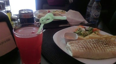 Photo of Diner Loft'in Cafe at Quartier Al Qods, Oujda 60000, Morocco
