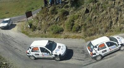 Photo of Racetrack Seferihisar Ralli Alanı at Gödence Yolu, Turkey
