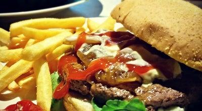 Photo of Burger Joint La Burgueria at Cruz Del Chaco, Asunción, Paraguay