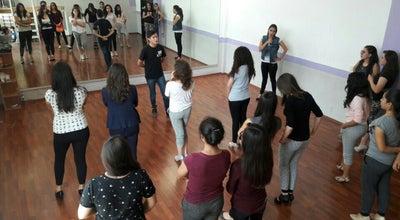 Photo of Dance Studio Estudio Lemus at Cafetales, Mexico 04918, Mexico