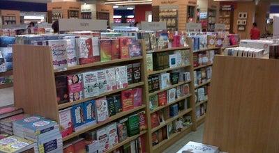 Photo of Bookstore Gramedia at Pondok Indah Mall 1, Lt. 1, Jakarta Selatan 12310, Indonesia