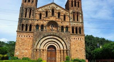 Photo of Church Catedral Villarica at Ruta Ciudad Villarrica - Ciudad Itape, Villarrica, Paraguay