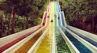 Photo of Water Park Vinpearl Water World at Vinpearl Land, Nha Trang, Vietnam