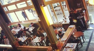 Photo of Tapas Restaurant El Velódromo at C. Muntaner, 213, Barcelona 08036, Spain