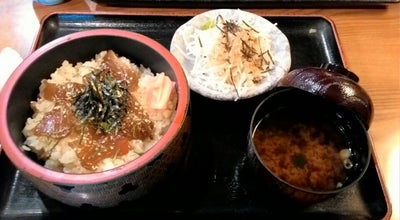Photo of Japanese Restaurant 天びん屋 一番街店 at 鳥羽1-2383-13, 鳥羽市 517-0011, Japan